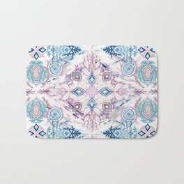 Wonderland in Winter Bath Mat