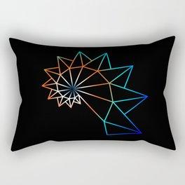 UNIVERSE 24 Rectangular Pillow