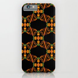 My Honeycombs.... iPhone Case