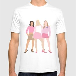 The Plastics T-shirt