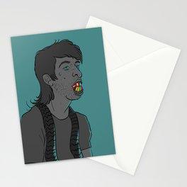 Rainbow Kraut Stationery Cards