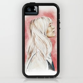 Wiberg iPhone Case