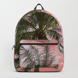 Pink paradise Backpack
