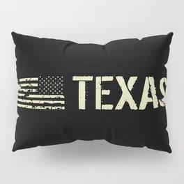 Black Flag: Texas Pillow Sham