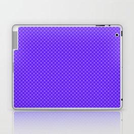 Red & Purple VIII Laptop & iPad Skin