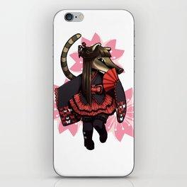 Wa Lolita iPhone Skin