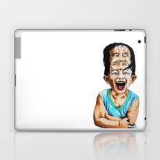 6a6y Laptop & iPad Skin