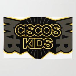 Cisco's Kids Rug