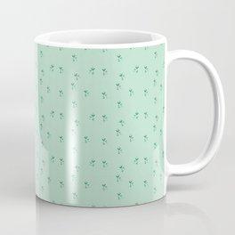 flower mimo Coffee Mug