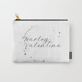 Marley Valentine Carry-All Pouch