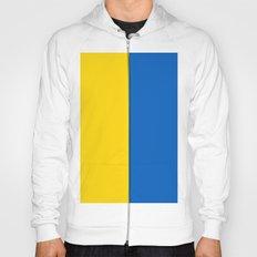 Flag Of Ukraine Hoody