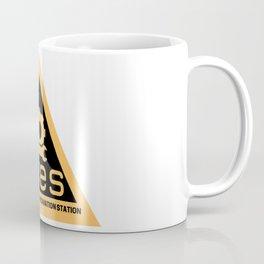 ARES Logo Coffee Mug