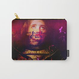 The divine revelation of Joan of Arc Carry-All Pouch
