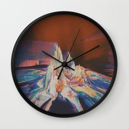ASOCTT Wall Clock
