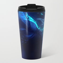 Deep Sea Mermaid Travel Mug