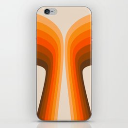 Golden Wing iPhone Skin
