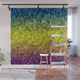 Glitter Graphic Background G107 Wall Mural