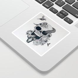 Crescendo Sticker