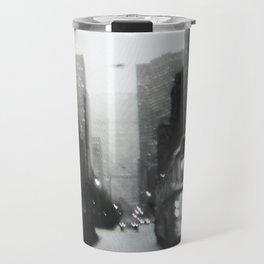 Manhattan 1975 Travel Mug