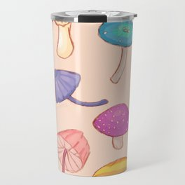 MUSH Travel Mug