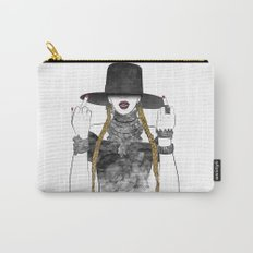 Creole Queen Bey Carry-All Pouch