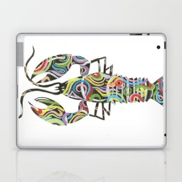 Lobster Laptop & iPad Skin