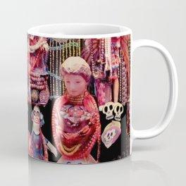 Beads of Paradise Shop NYC Coffee Mug