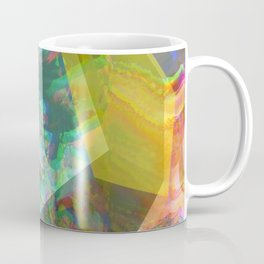 Paltonic Holographic Universe Coffee Mug