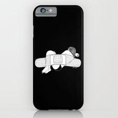 Everybody Hurts Slim Case iPhone 6