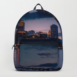 Boston Harbor Backpack