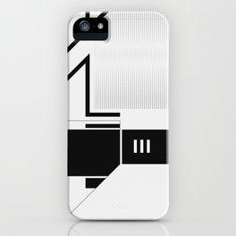 RIM ISER iPhone Case