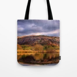 Enchanted Rock Tote Bag