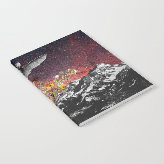 THE BAT Notebook