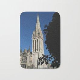 Saint Etienne Cathedral Bath Mat