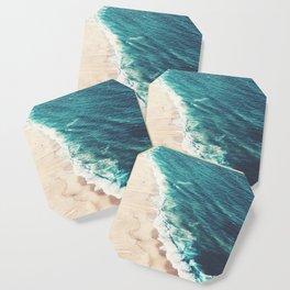 Beach Nazare Coaster