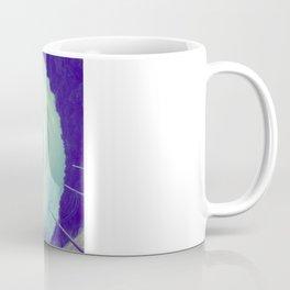 beam me up. Coffee Mug