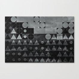 bybylyn_skys Canvas Print
