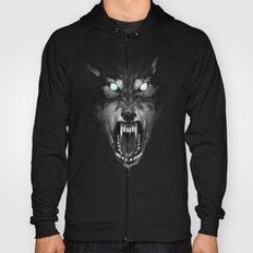 Big Bad Wolf Hoody