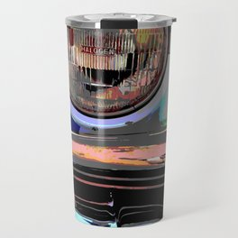 Headlight Nostalgia Travel Mug
