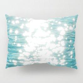 Sun glitter Pillow Sham
