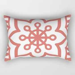 Pattern 2 Rectangular Pillow