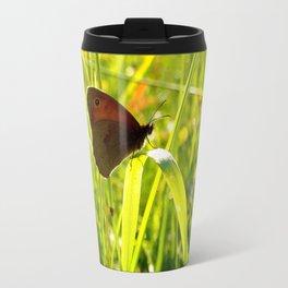 Morning Medow Travel Mug