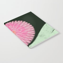 The Blossom of Peace Notebook