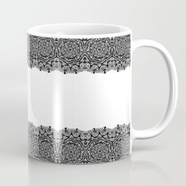 Lacework Coffee Mug
