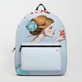 Lovely Day Backpack