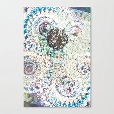 Poster-A3 Canvas Print