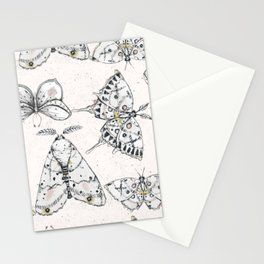 La Phalène Stationery Cards