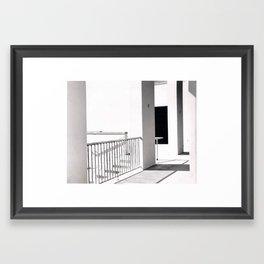 SAAI RIP- Administration Framed Art Print