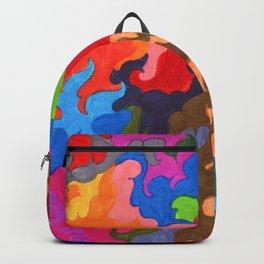 Scribbles Backpack