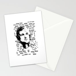 Wow Stationery Cards
